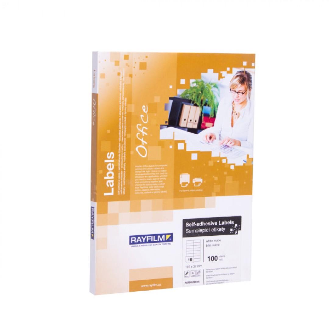 f0fdd23c90 Transferový papier Rayfilm A4 na tmavý textil 5ks - Kancelárske ...