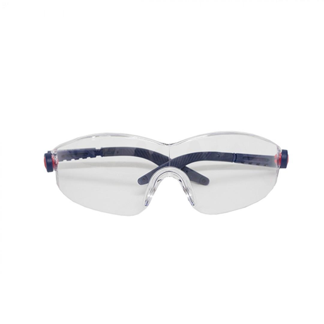 Okuliare 3M 2740 Comfort číre - Drogéria a občerstvenie - Ochranné ... bd9474343de