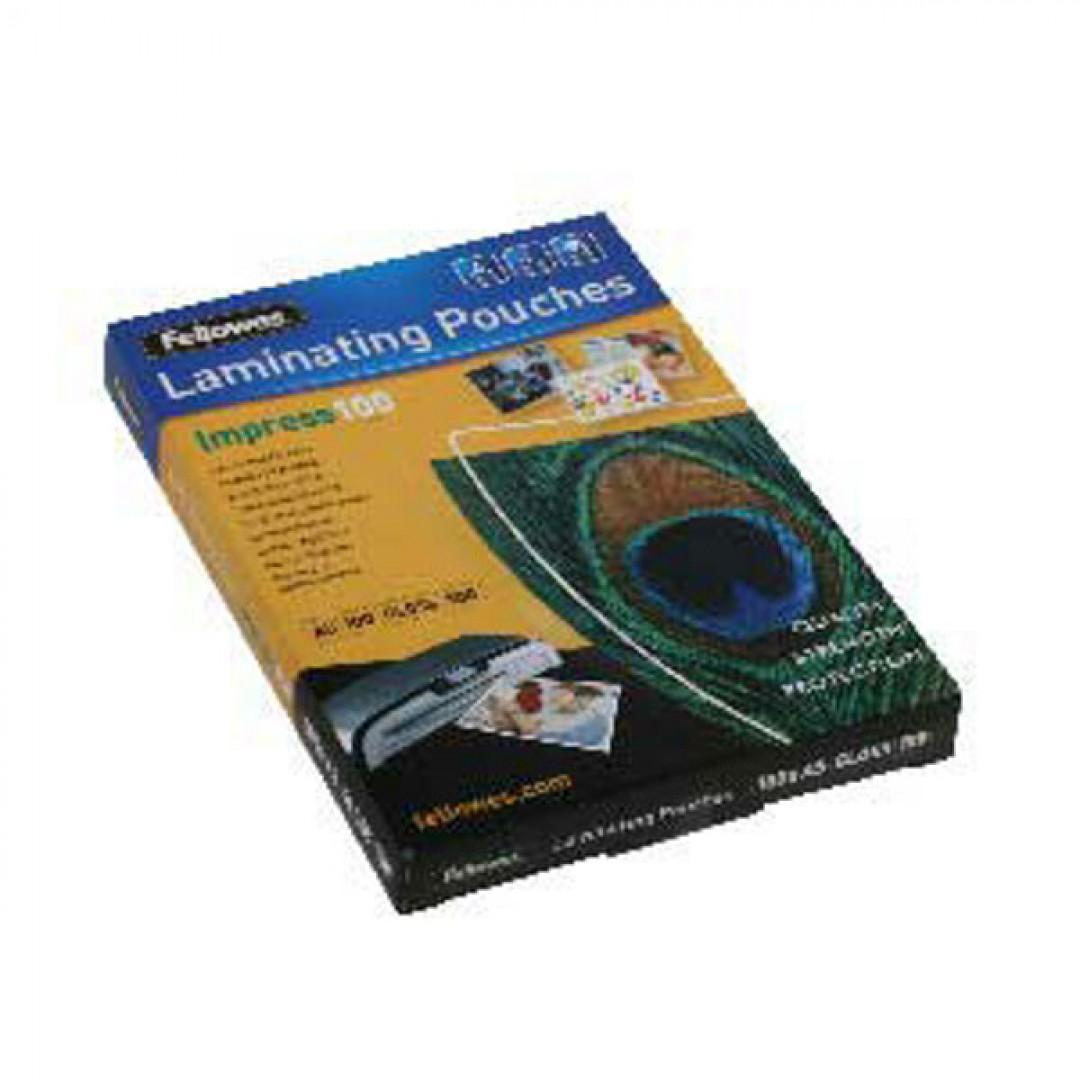 Laminovacie fólie 154x216  A5  100mic - Technika - Kancelárske ... e737341268a