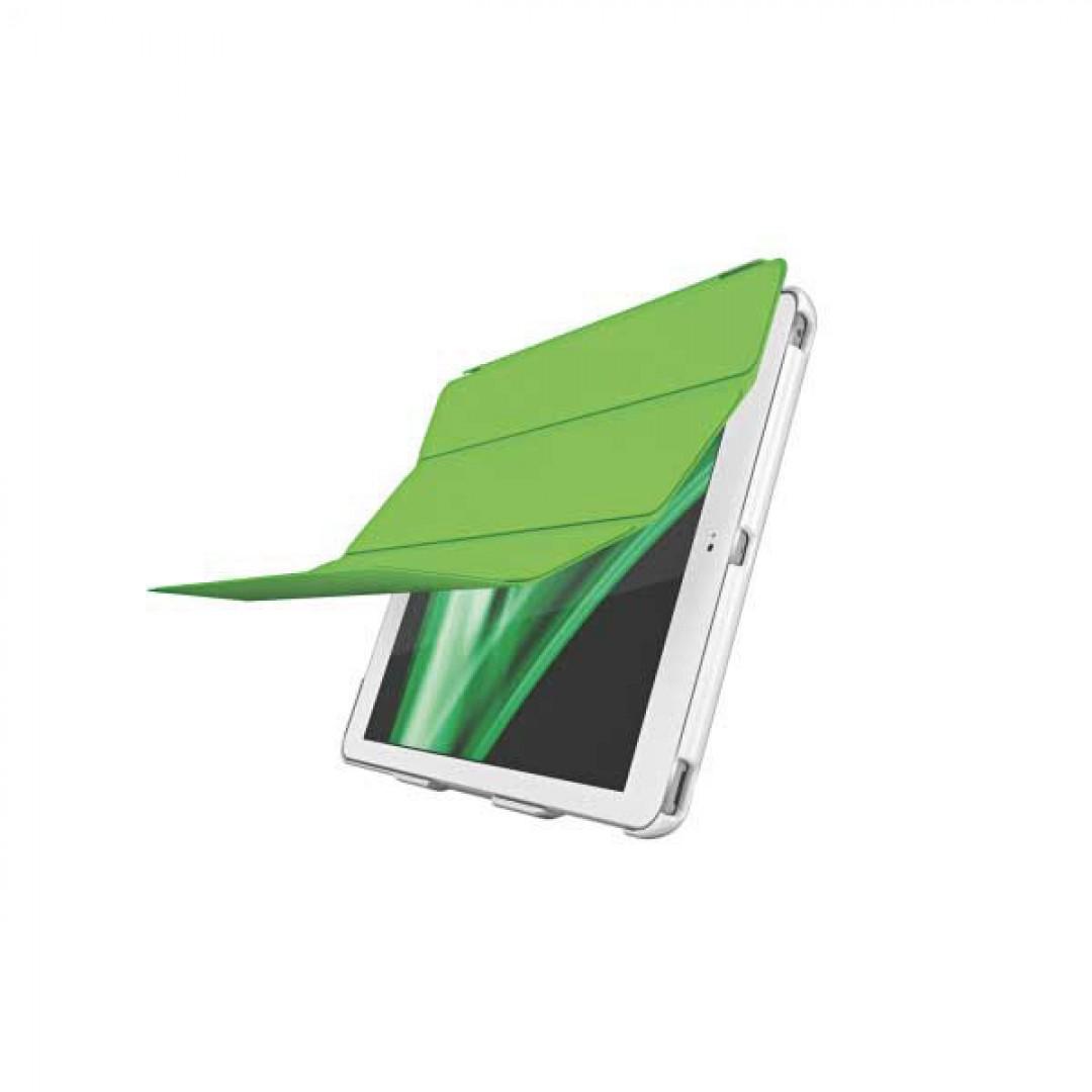 Multifunkčný kryt so stojanom 180° Leitz Complete pre iPad Air biely ... 8be9adc617d