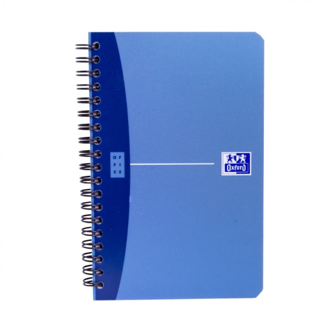3fc57bf0ec Zápisník Oxford 2463 A6