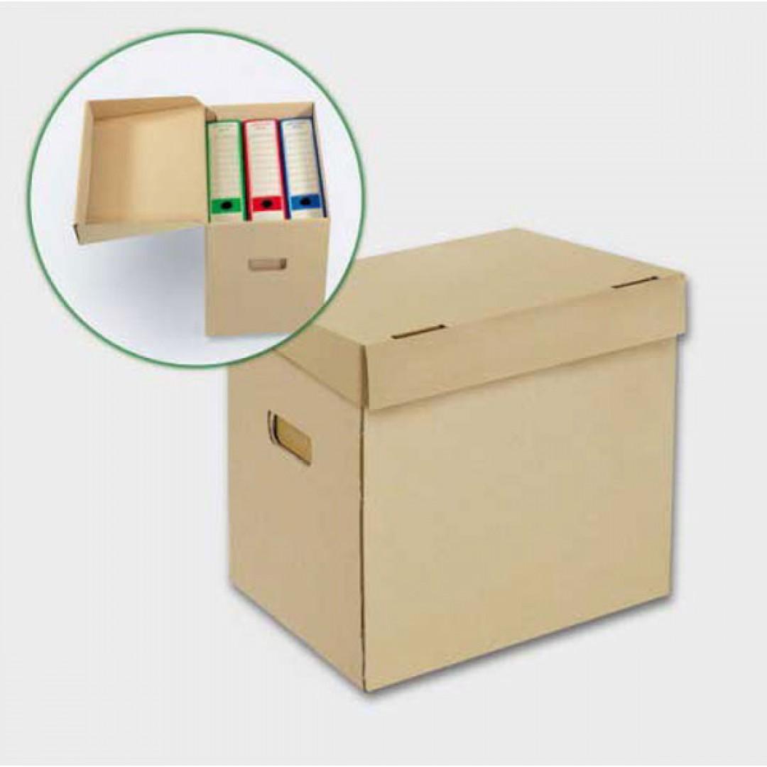 b622edd62 Úložný box I/3x75 S - Kancelárske potreby - Zakladanie a archivácia ...