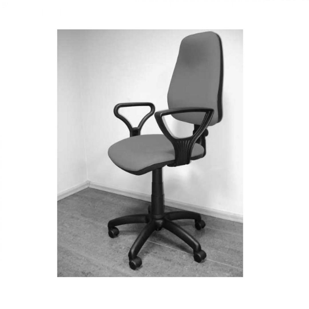 2bd276f1d757 Pracovná stolička ALEX čierna C11 - Nábytok - Nábytok a doplnky ...