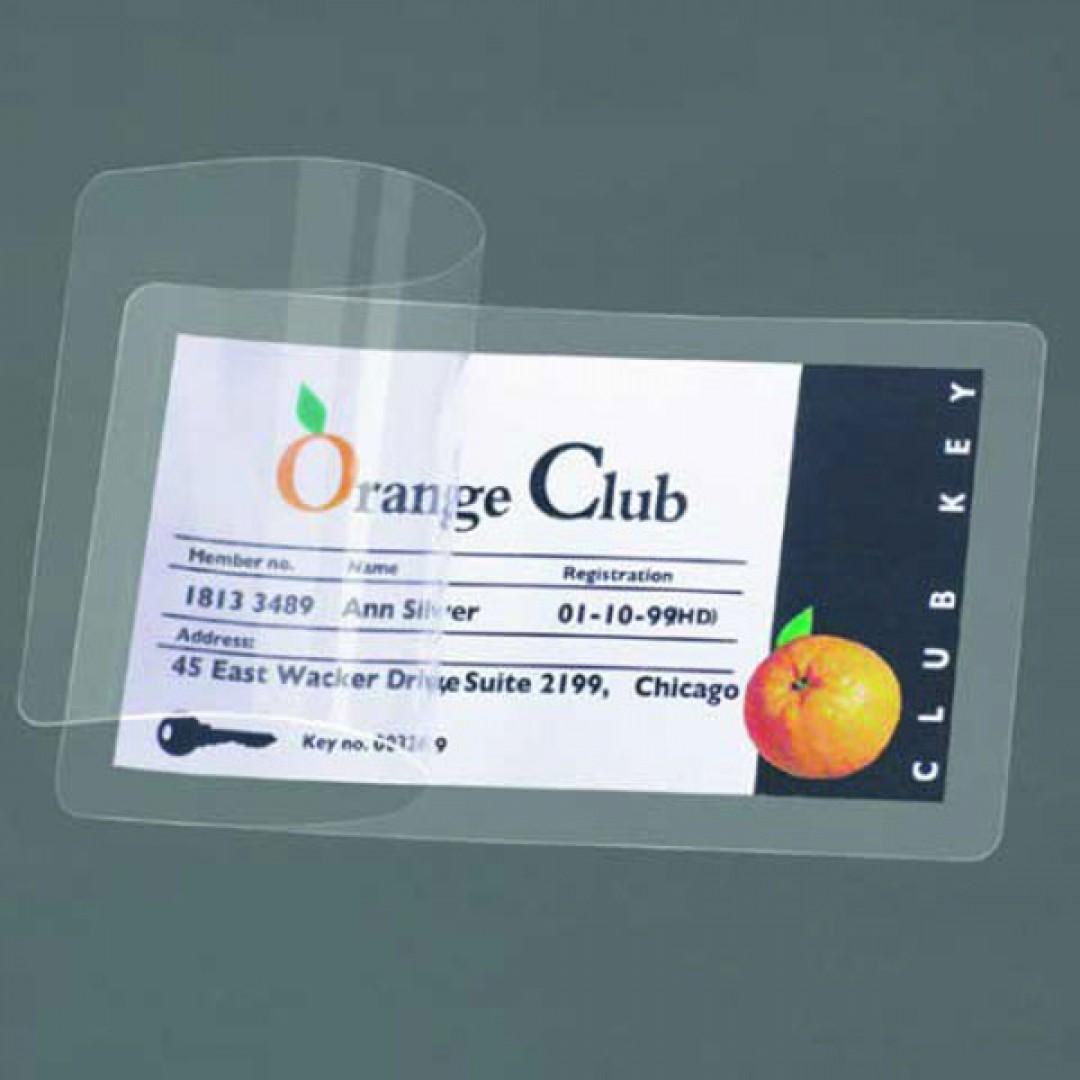 Fólie na studené laminovanie Selfseal 54x86 100ks LL11014 - Technika ... f703774f9e5
