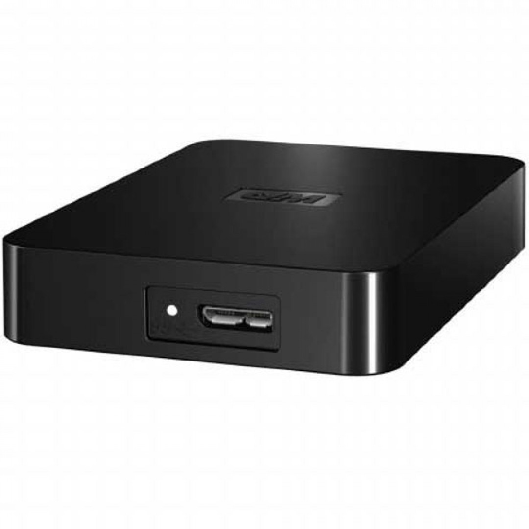 ac2cf14f9a720 HDD externý disk WD Elements Portable SE 3.0 500GB 2.5'' HDD, USB 3.0