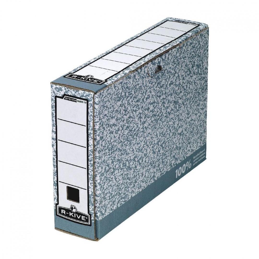 683588d84 Archívny box 80 mm 009687 - Kancelárske potreby - Zakladanie a ...